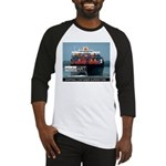 1 Modalart Container Baseball Jersey