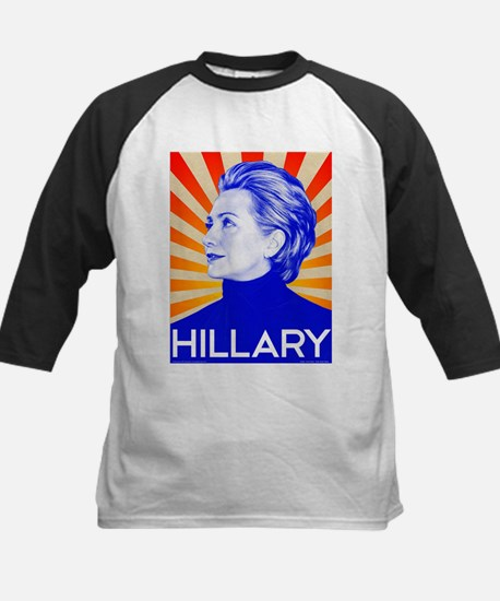 Hillary Clinton for President in 2016 t shirts, bu