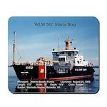 Wlm 562 Maria Bray Mousepad