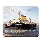 Wlb 211 Oak Mousepad