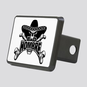 Bad Hombre Hitch Cover