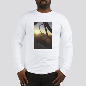 almosthomeB Long Sleeve T-Shirt