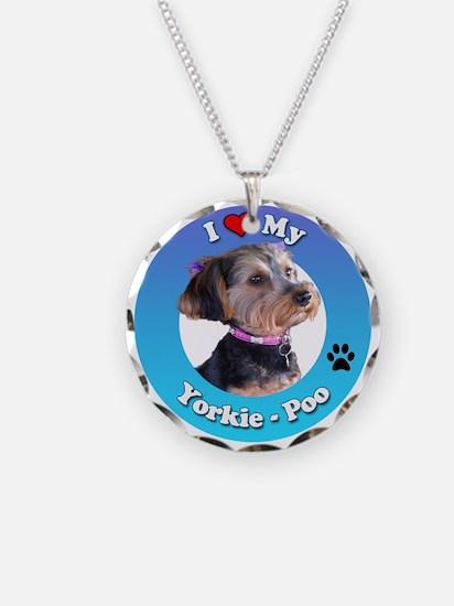 Unique Dog mutt Necklace