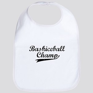 Baskiceball Bib