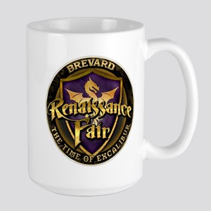 Brevard Renaissance Fair Mugs