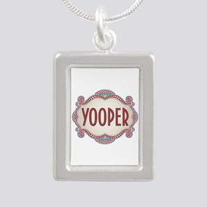 Retro Vintage Yooper Necklaces