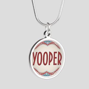 Retro Vintage Yooper Necklaces