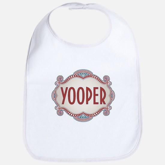 Retro Vintage Yooper Bib