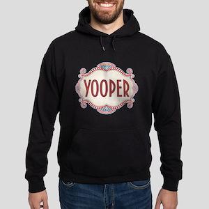 Retro Vintage Yooper Hoodie