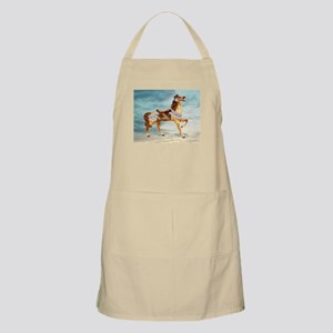 Noble Warrior BBQ Apron