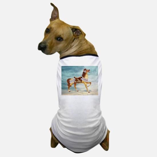 Noble Warrior Dog T-Shirt