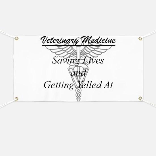 Defining Veterinary Medicine Banner