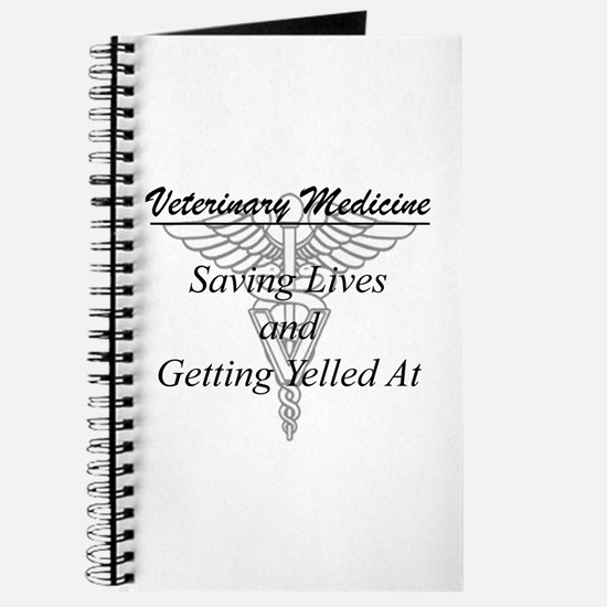 Defining Veterinary Medicine Journal