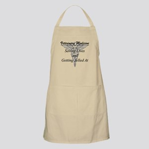 Defining Veterinary Medicine Apron