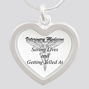 Defining Veterinary Medicine Necklaces