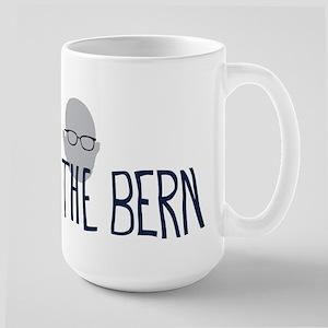 Feel The Bern Mug Mugs