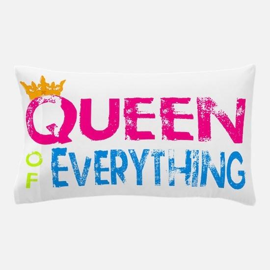 Funny Girlpower Pillow Case