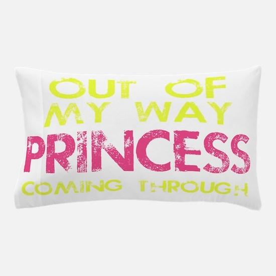 Cute Girlpower Pillow Case