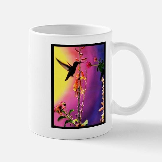 Original Lil' Hummingbird Mugs