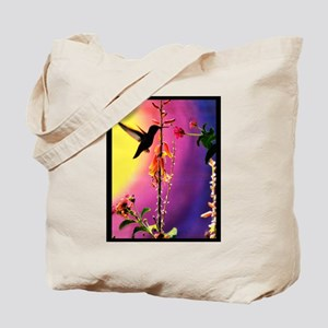 Original Lil' Hummingbird Tote Bag