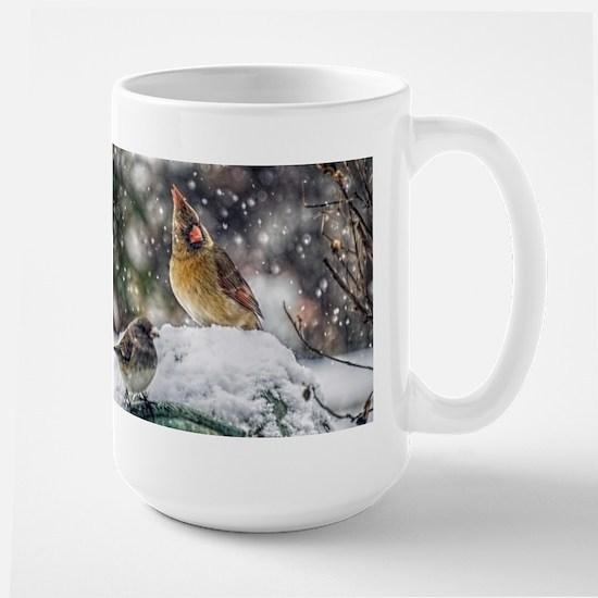 I've Got my Eye on You! Mugs