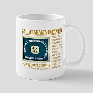 45th Alabama (BH2) Mugs