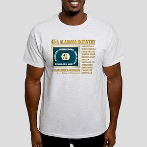 45th Alabama (BH2) T-Shirt
