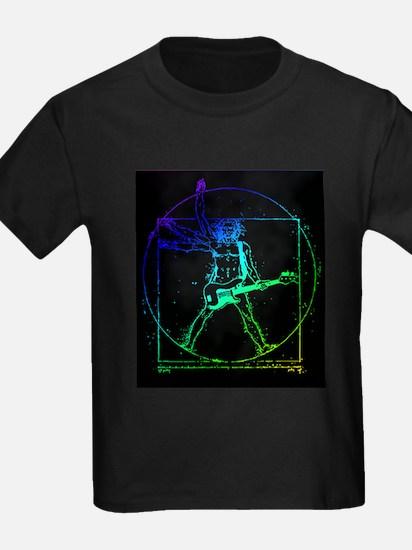 The Rockin De Vinchi T-Shirt