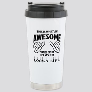 This is what an awesome Stainless Steel Travel Mug