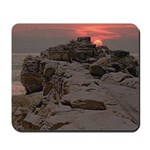 Sunrise at Oraibi Mousepad