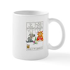 Wine Enthusiast Mug