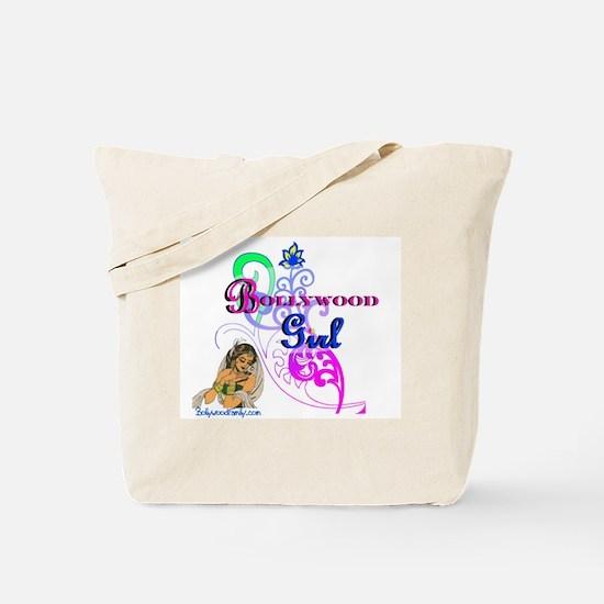 """""""It"""" GIRL! Tote Bag"""