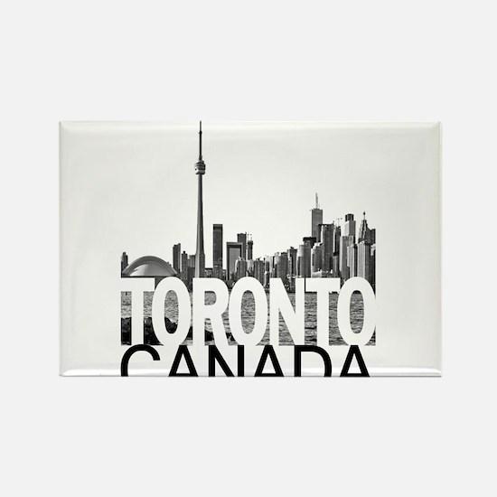 Toronto Skyline Magnets