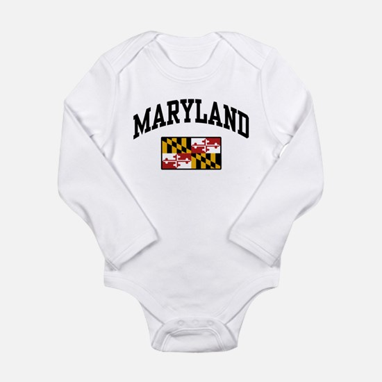 Maryland Body Suit