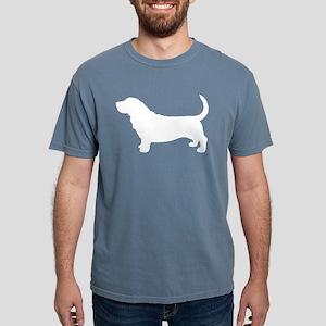 Basset Hound Women's Dark T-Shirt