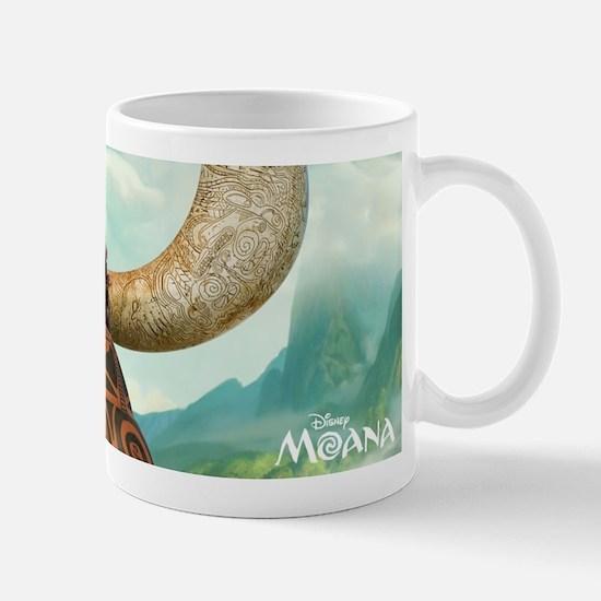 Moana Maui Mug Mugs