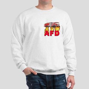 AFD Fire Department Sweatshirt