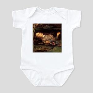 Millais Ophelia Infant Bodysuit