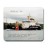 Wlb 213 Fir Mousepad