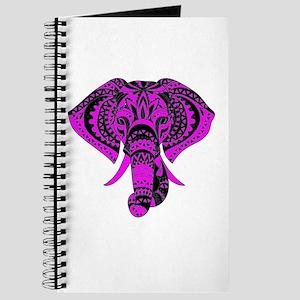 Purple Elephant Journal