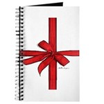 Gift Wrap Journal