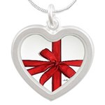 Gift Wrap Necklaces