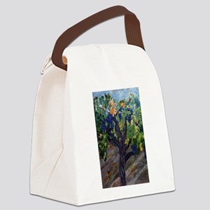 147 year old vines Canvas Lunch Bag