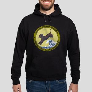 IWS Logo Final Hoodie (dark)