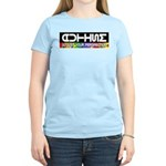 Adjust Your Perspective Women's Light T-Shirt