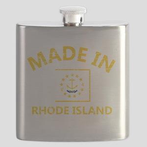 rhode island design Flask
