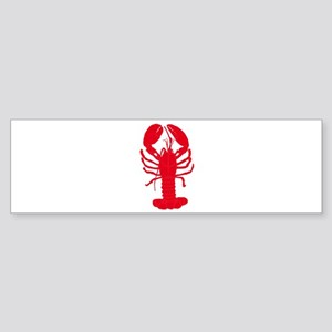 CLAWS Bumper Sticker
