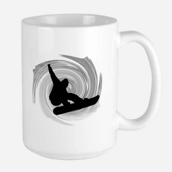SNOWBOARD Mugs