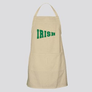 Irish (Pennant Shaped) BBQ Apron