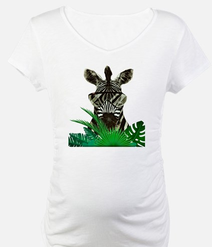 Unique Safari Shirt